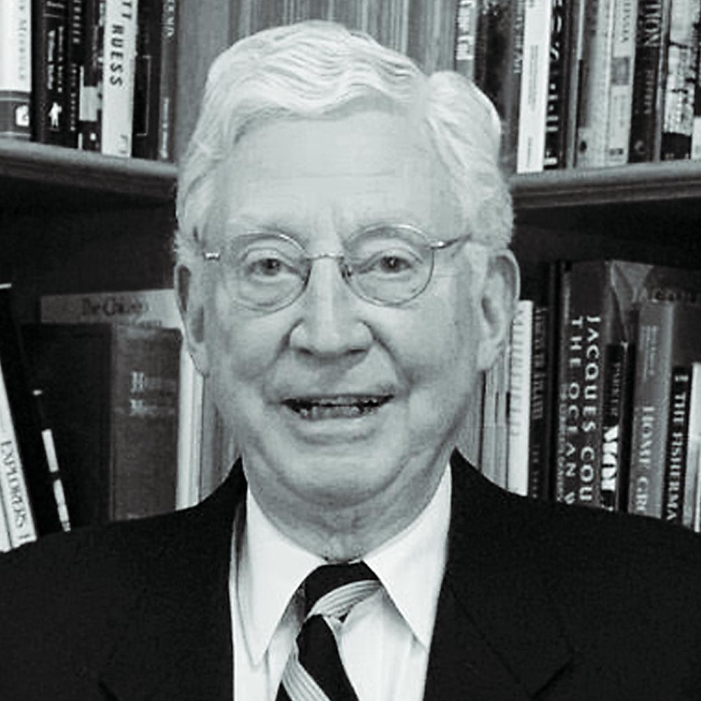 Ken Woodcock